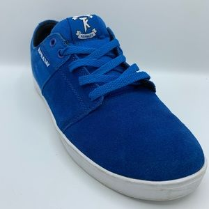 Supra Terry Kennedy Skate Shoes, Size 9.5